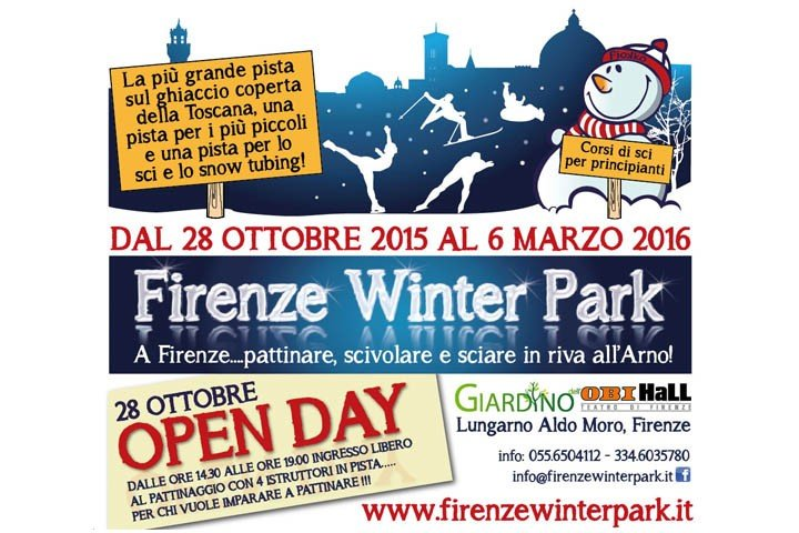 Firenze Winterpark