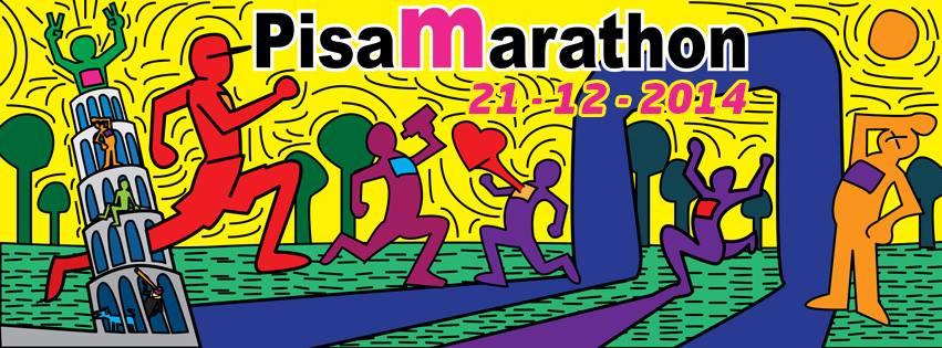 Pisa marathon 2014 - Piscina comunale monsummano ...